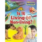 Fundamentals of Science Key Stage 1: Is it Living or Non-Living?: 2016 by Ruth Owen (Paperback, 2016)