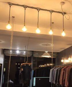 Ceiling Light Br Pendant Lighting