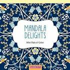 Mandala Delights by arsEdition (Paperback, 2017)