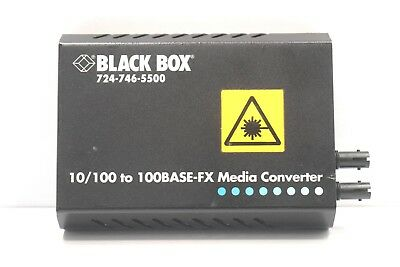 Preventing Hairs From Graying And Helpful To Retain Complexion Black Box Lh1706a-st 10/100 To 100 Base-fx Fast Ethernet Media Converter 3
