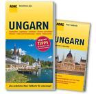 ADAC Reiseführer plus Ungarn von Anneliese Keilhauer (Taschenbuch)