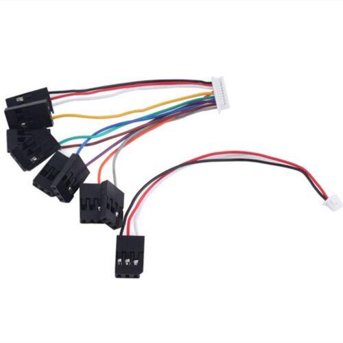 8 Channel PPM Encoder Module V1.6 For Pixhawk// PPZ// MK// MWC Flight Control