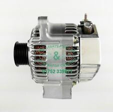 ROVER 75 / MG-ZT 120AMP ALTERNATOR (A2070)