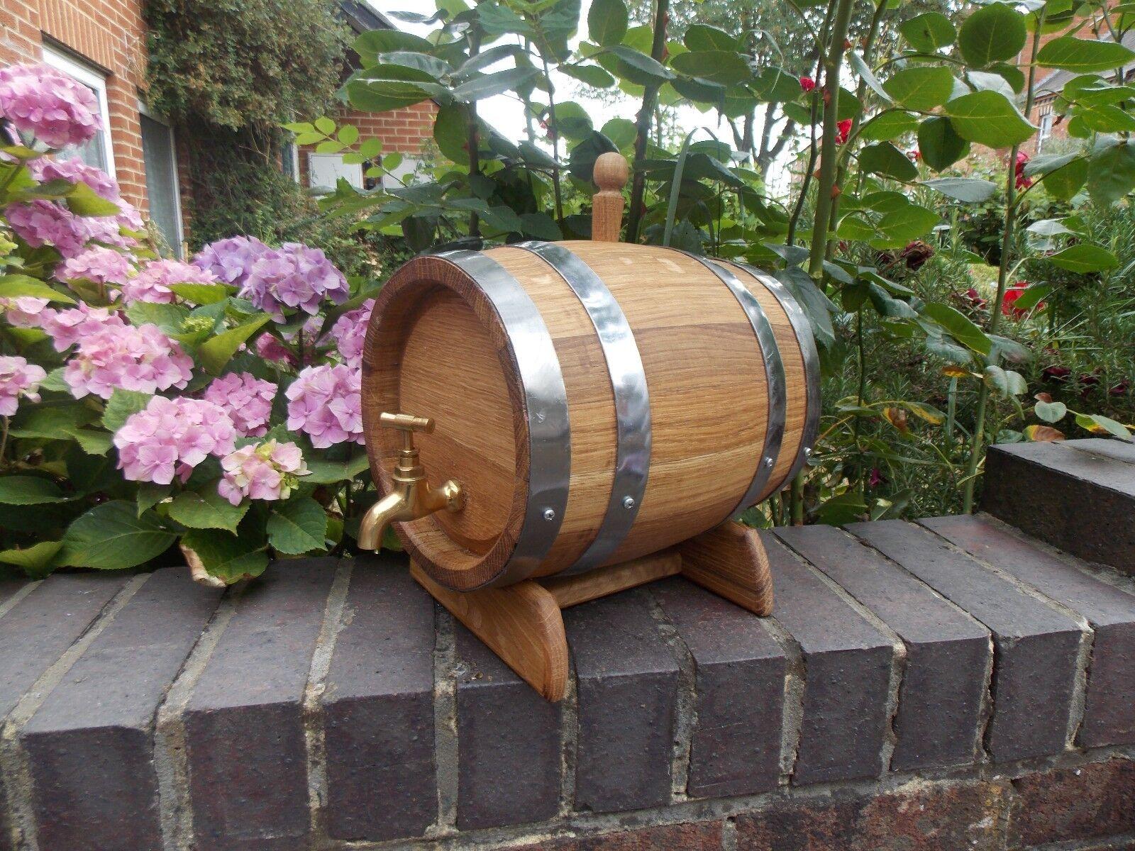 New Oak Barrels,Wine Barrels,Whiskey Barrels,Solid Oak Barrel 3L,5L,10L,15L-40L
