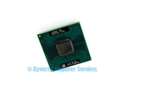SLB6L GENUINE INTEL CELERON M 585 2.16GHZ 667MHZ LAPTOP SOCKET P CB61
