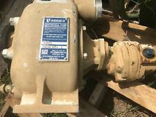 03h14a Hyd Gorman Rupp Centrifugall 3 Pump