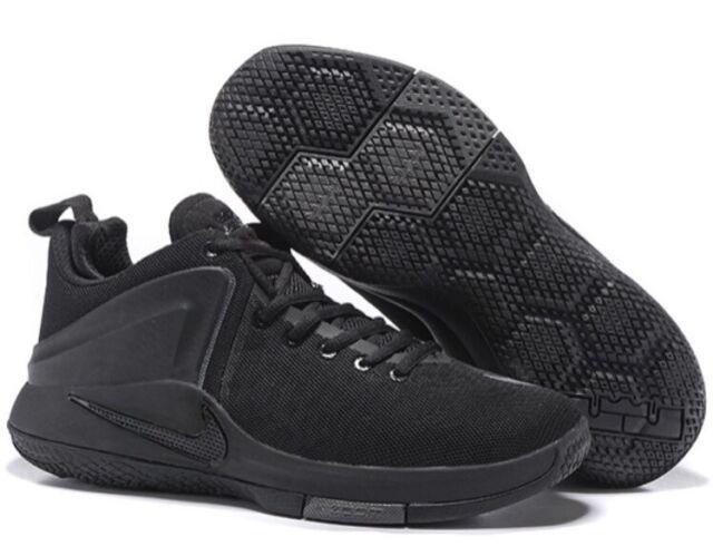 Nike Lebron Zoom Witness GS Baskeball