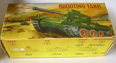 Sanft Repro Box Pn Niedermeyer Shooting Tank Spielzeug