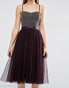 Needle-amp-Thread-Ballet-Dress-SIZE-UK14-EUR42-US10-NEW-RRP-130