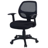 Adjustable Ergonomic Mesh Swivel Computer Office Desk Durable Task Chair on sale
