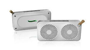bestbeans-034-Fashion-White-034-Design-Mobil-Speaker-Wireless-Lautsprecher-12H-IP-54