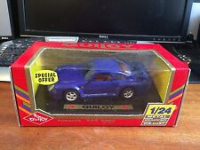 Guiloy1/24 Scale #64527 Porsche 959 Turbo - Blue - Boxed