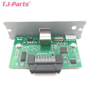 Details about UB-U03II USB Port Interface Card Formatter Board Epson  TM-U220 TM-U288 TM-T88III