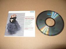 Bernstein: Symphonic Dances from West Side Story (1988) cd Excellent + Condition