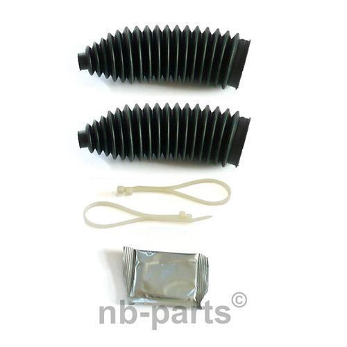 Conjunto fuelle lenkmanschette en ambos lados Mercedes-Benz Sprinter peugeot 206