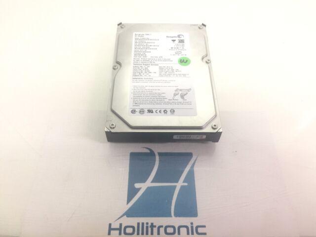 """Seagate ST380013AS 9W2812-301 FW:3.05 SYY-04 AMK 80GB 3.5"""" SATA HDD"""