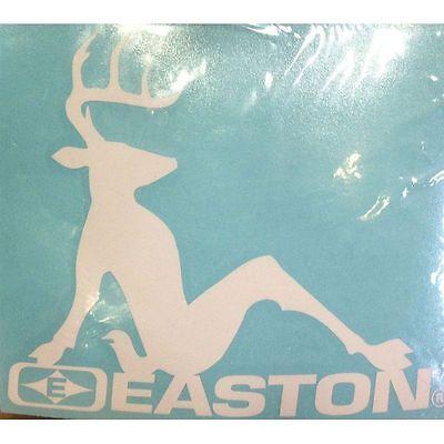 Easton Trucker Buck Decal 6 x 4.75