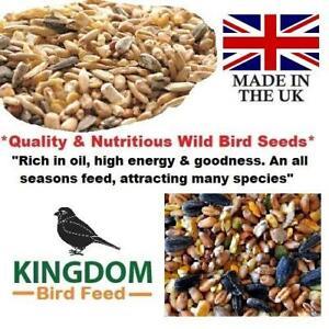WILD-BIRD-SEED-FOOD-FEED-GARDEN-ALL-SEASONS-SEEDS-MIX-FEEDERS-BIRD-TABLE-20KG