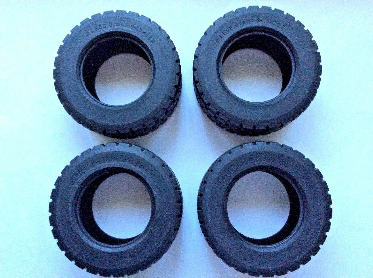 Lego 92912 - Technic Tyre 94.3 x 38 R - Brand New