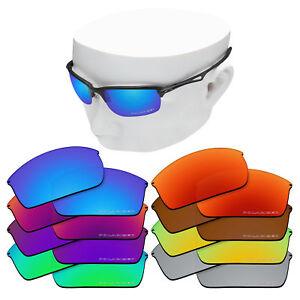 Oowlit-Lentilles-De-Remplacement-Pour-Oakley-Wiretap-Lunettes-de-soleil-polarisees-grave
