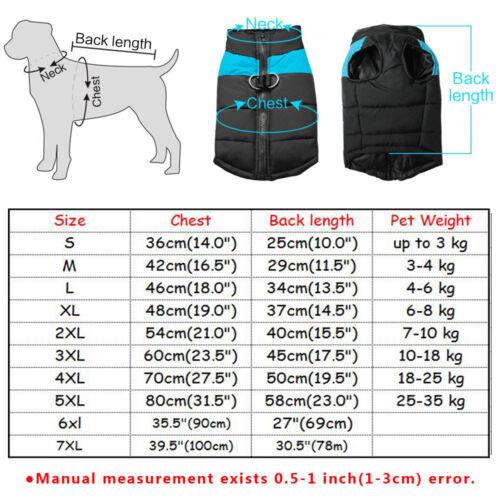 Pink Girl Dog Coat Apparel Waterproof Windproof Pet Clothing Jacket 10 Sizes