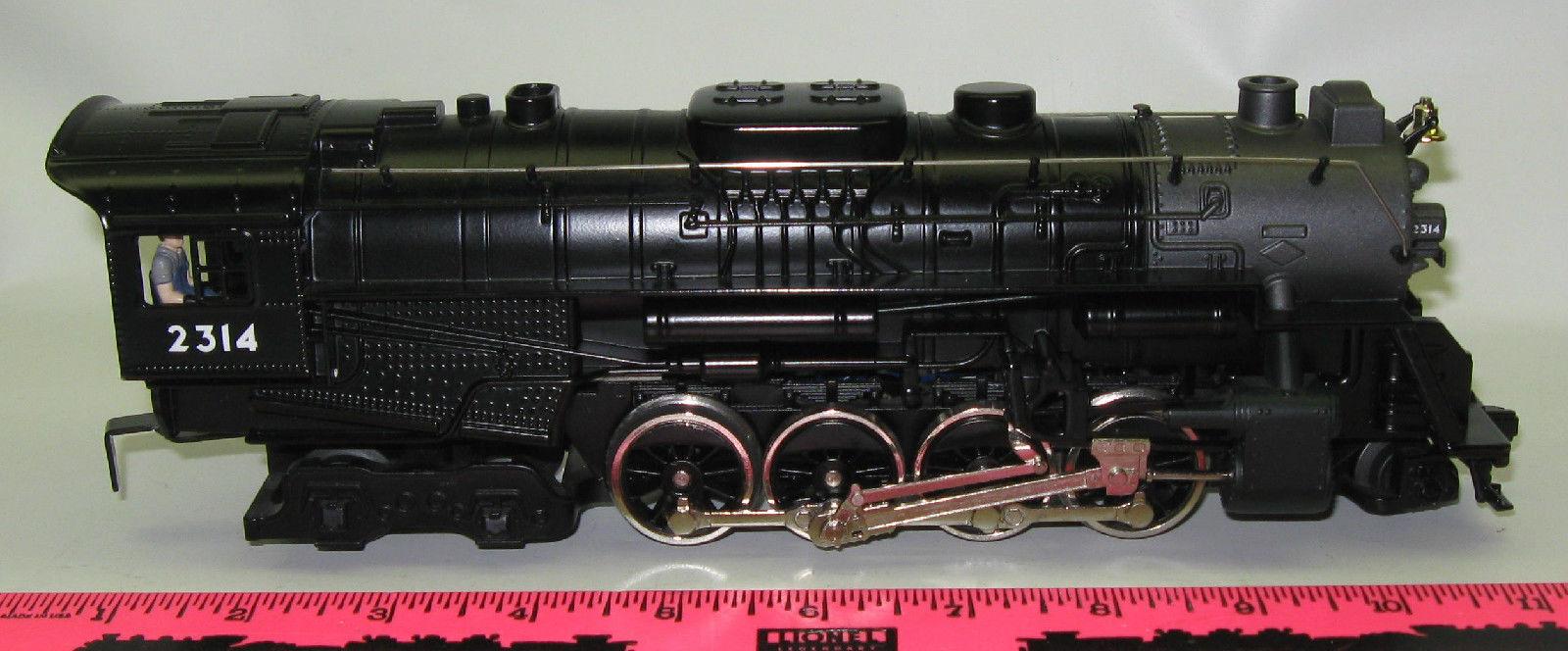 Lionel 3338 illy 2 - 8 - 4 Berkshire Jr Jr Jr vapor 1b4