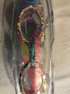bling2o kids goggles