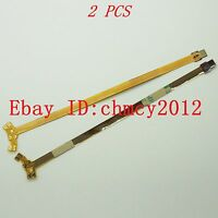 2pcs Lens Aperture Flex Cable For CANON EF-S 18-200mm