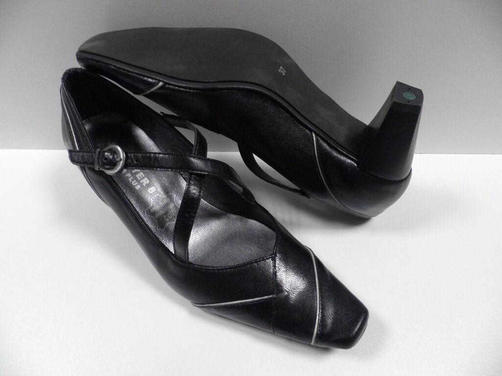 J scarpe donne metayer nera dimensione negativo  40 pompe scarpe donna nuova  vendita di offerte