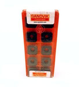 Sandvik Coromant R245-12 T3 M-PH 4230 Indexable Inserts Pcs 10