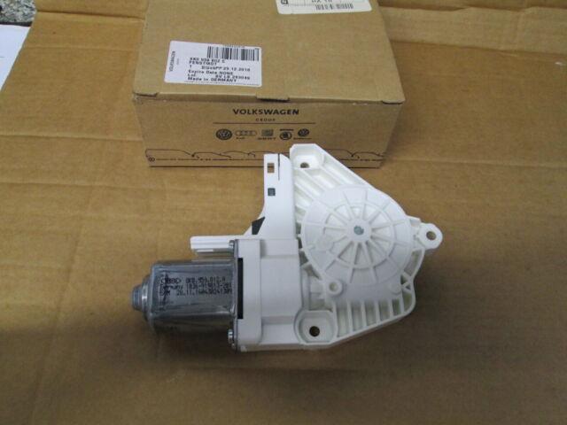 NEW GENUINE AUDI A1 2011 - 18 RIGHT FRONT DOOR ELECTRIC WINDOW MOTOR 8K0959802C