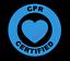 CPR-Certified-Emblem-Vinyl-Decal-Window-Sticker-Car-Truck thumbnail 6