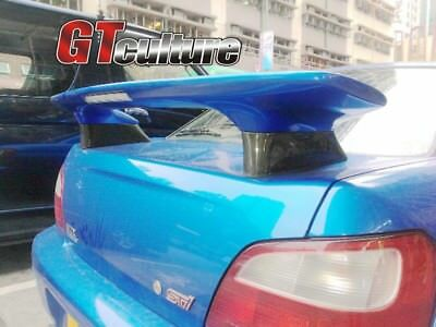 For Subaru Impreza Wrx Sti Gda Gdb Rear Wing Trunk Spoiler Riser Blocks bwe