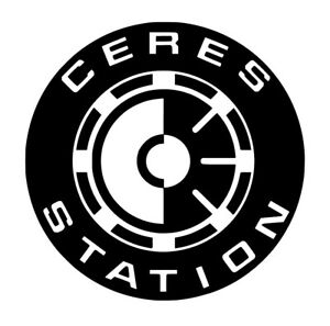 The-Expanse-Ceres-Station-Vinyl-Wall-Decal-Art-ceres-OPA-the-Belt-Belter-30cm