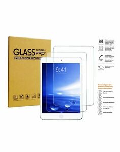 2-Pack-Tempered-GLASS-Screen-Protector-for-Apple-iPad-6th-Generation-2018