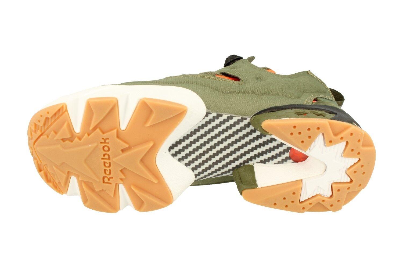 Reebok Instapump Zorn Herren Laufschuhe AR3508 Sneakers Sneakers Sneakers 2f8fab