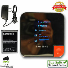Samsung SM-V100T T-Mobile 4G LTE Hotspot Mifi Modem With Battery & Charger