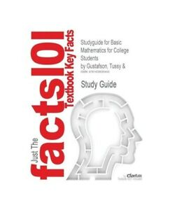 Cram101-Textbook-Reviews-034-Studyguide-for-Basic-Mathematics-for-College-Students