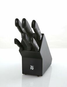 WMF Messerblock Messerset Messer - schwarz - Classic Line ...