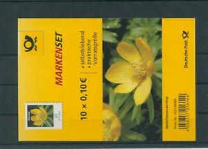 Germany-BRD-Federal-Folienblatt-RC-81-Postmarked-Used-More-See-Shop