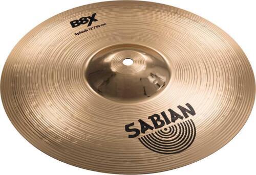 12in Sabian B8X Splash