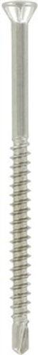 Art 9041 Dielenschrauben Innensechsrund Torx TX Edelstahl A2 div Abmessungen