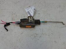Ford Explorer Door Lock Actuator E9DZ5426594B 92 Left Rear Driver Side