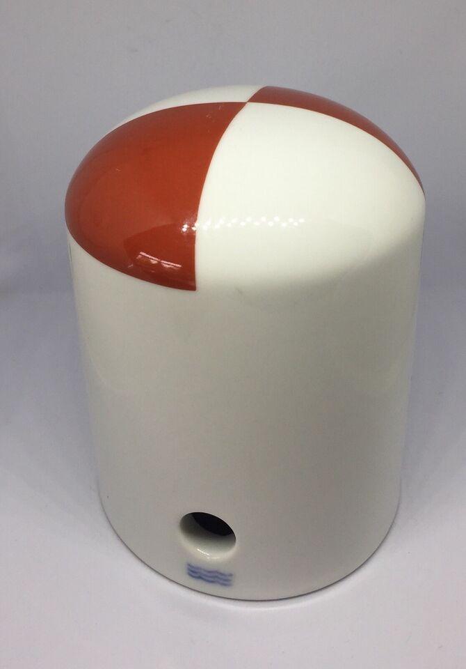 Porcelæn, DSB frispormærke