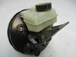 Mercedes-M-Class-W164-ML-Brake-Servo-A1644300530