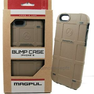magpul iphone case magpul bump cover protector flat earth iphone 6s 12606