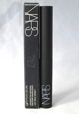 Nars Larger Than Life Lengthening Mascara ~ Black ~ .21 oz. ~ BNIB