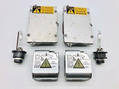 OEM 04 05 06 Chrysler Pacifica Xenon IGNITER HID D2S Bulb SOCKET