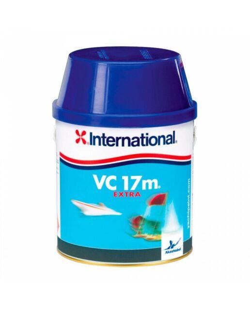 Antifouling VC 17 M Extra Graphite 2L