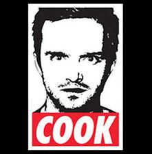 Breaking Bad Cook Jesse Pinkman Meth Funny Gangster T-Shirt Tee